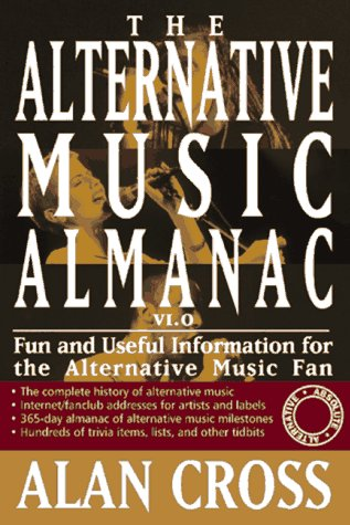 Alternative Music Almanac