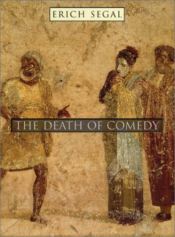 the-death-of-comedy