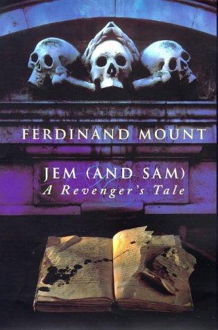 JEM (AND SAM): A REVENGER'S TALE.
