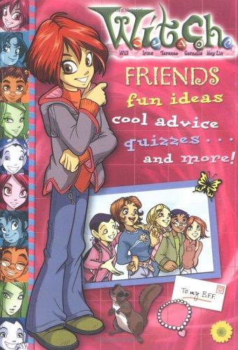 W.I.T.C.H. Friends