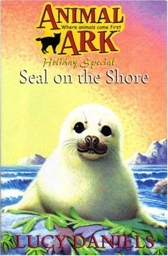 Seal on the Shore por Lucy Daniels 978-0340686607 EPUB PDF