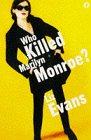Who Killed Marilyn Monroe? (PI Grace Smith, #1)