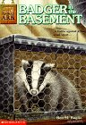 Badger in the Basement (Animal Ark, #6)