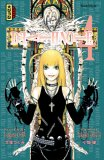 Death Note, Tome 4 by Tsugumi Ohba