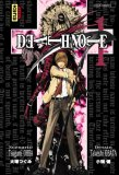 Death Note, Tome 1 by Tsugumi Ohba
