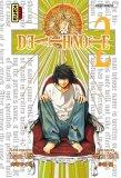 Death Note, Tome 2 by Tsugumi Ohba