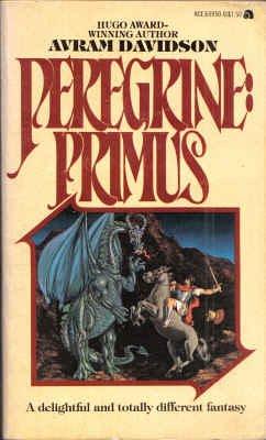 Peregrine, Primus by Avram Davidson