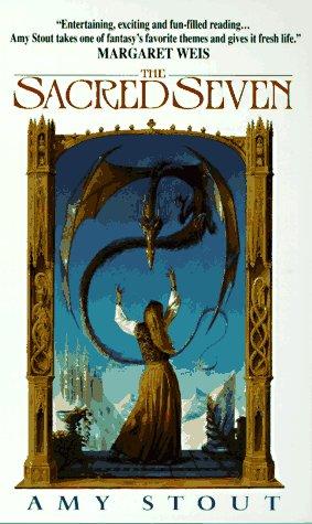 The Sacred Seven (One Land Saga)