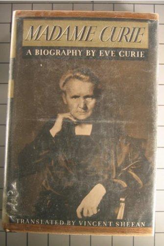 marie curie brief biography of joe