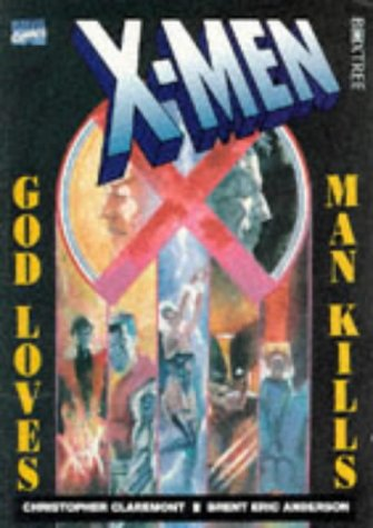 X Men by Chris Claremont