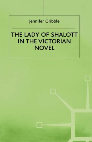 Lady of Shalott in the Victorian Novel