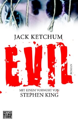 Ebook Evil by Jack Ketchum PDF!