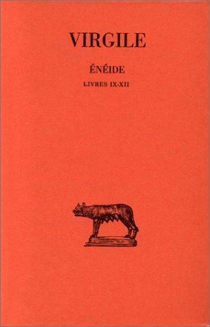 Enéide T. III (Liv. 9-12)