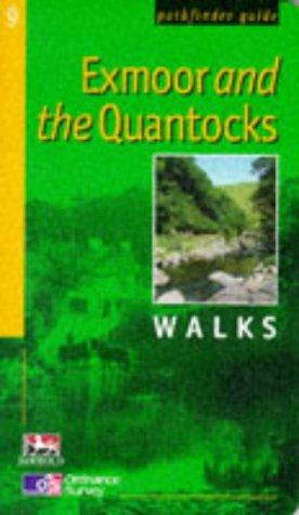 Exmoor & the Quantocks