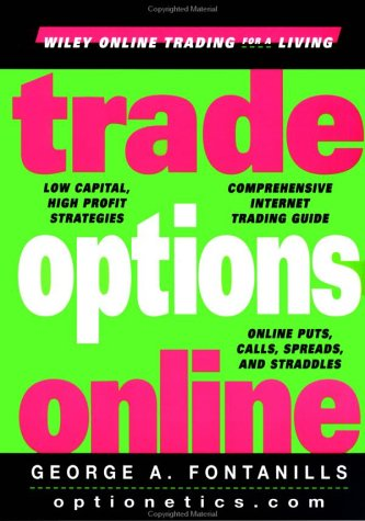 How trade options online