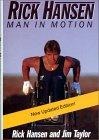 Rick Hansen:Man In Motion