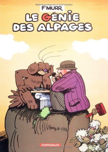 Le Génie Des Alpages by F'Murr