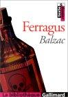 Ferragus, chef des Dévorants
