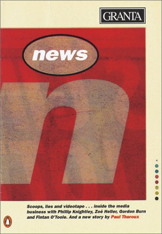 Granta 53: News