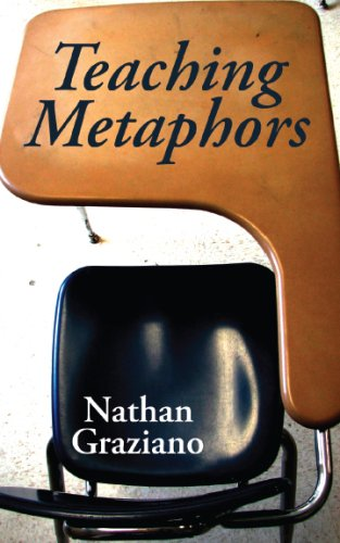 Ebook Teaching Metaphors by Nathan Graziano TXT!