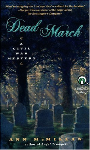 dead-march-a-civil-war-mystery