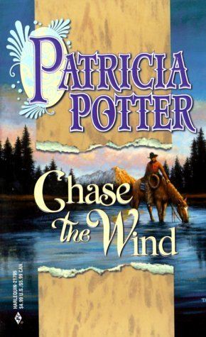 Chase the Wind (Thunder, #2)