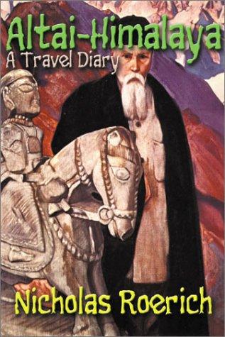 Altai Himalaya:  A Travel Diary Descargar un libro en línea