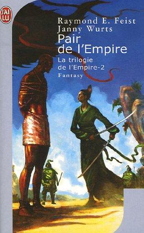 Pair de l'Empire (La trilogie de l'Empire, #2)