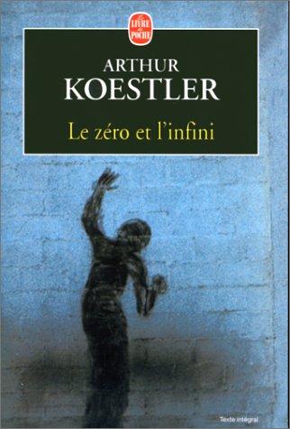 Le Zéro et l'infini