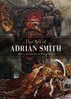 Art Of Adrian Smith