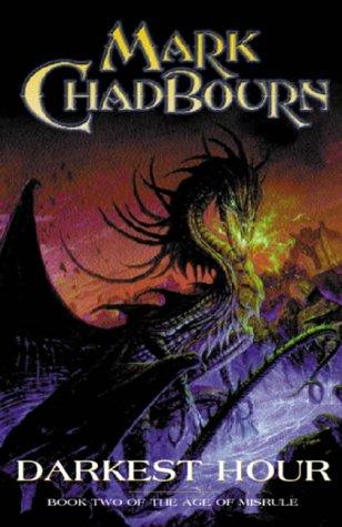 Darkest Hour by Mark Chadbourn