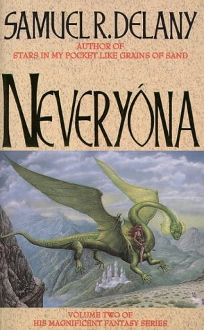 Neveryona by Samuel R. Delany