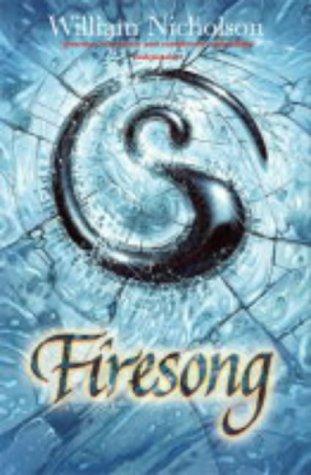 Firesong (Wind On Fire, #3)