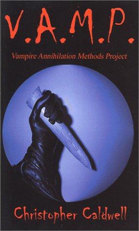 Vampire Annihilation Methods Project