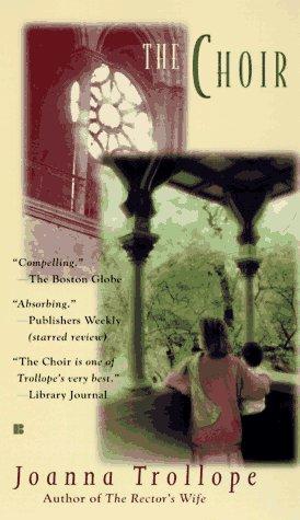 The Choir by Joanna Trollope