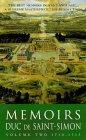 Memoirs of the Duc de Saint-Simon: (1710-1715)