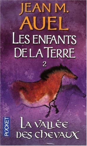 La vallée des chevaux (Les enfants de la Terre, #2)