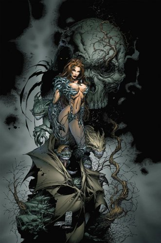 Top Cow Art: The Coffee Table Collection