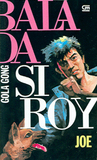 Balada Si Roy 1 by Gol A. Gong