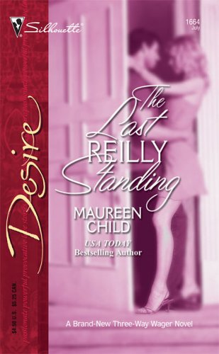 The Last Reilly Standing by Maureen Child