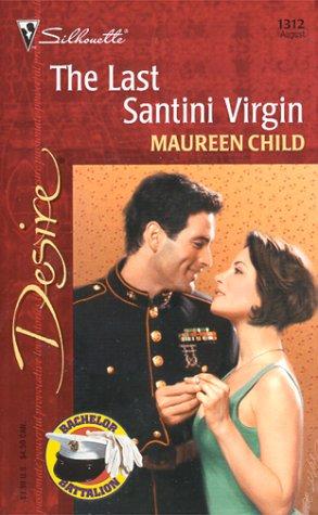 The Last Santini Virgin (Bachelor Battal...