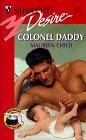Colonel Daddy (Bachelor Battalion, #4)