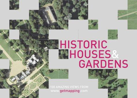 Historic Houses & Gardens - 100 Amaz