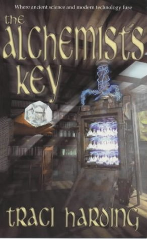 The Alchemist's Key by Traci Harding