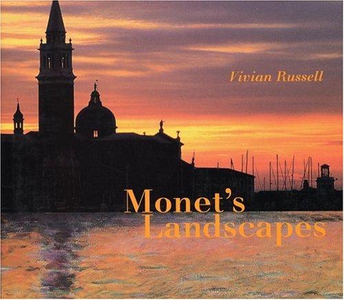 Monet's Landscapes