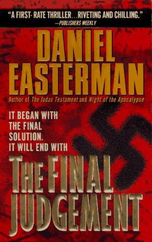 The Final Judgement by Daniel Easterman