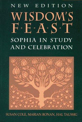 Wisdom's Feast: Sophia in Study and Celebration