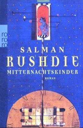 Ebook Mitternachtskinder by Salman Rushdie read!