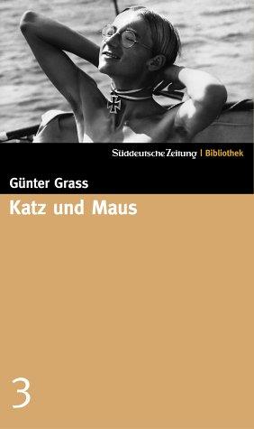 Katz und Maus by Günter Grass