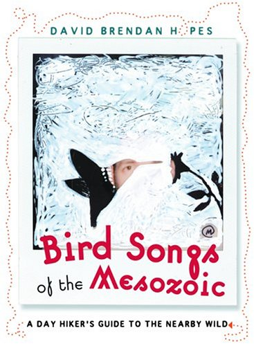 Bird Songs of the Mesozoic by David Brendan Hopes